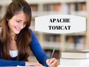 APACHE TOMCAT VIDEOS