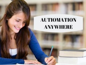AUTOMATION ANYWHERE VIDEOS