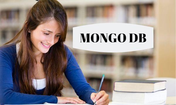 MONGO DB VIDEOS