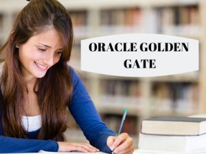 ORACLE GOLDENGATE VIDEOS