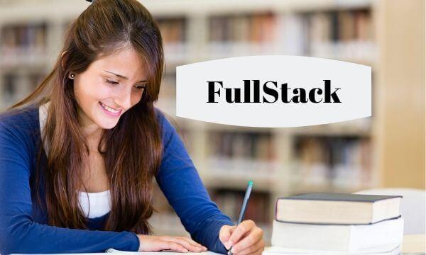Fullstack videos