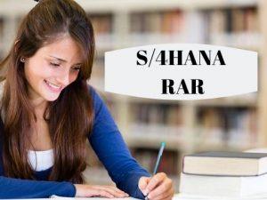 s4hana rar videos